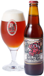 thumbnail of Red Rose Amber Ale