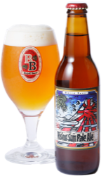 thumbnail of Rising Sun Pale Ale